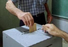 EL SISTEMA ELECTORAL EN EL PARAGUAY