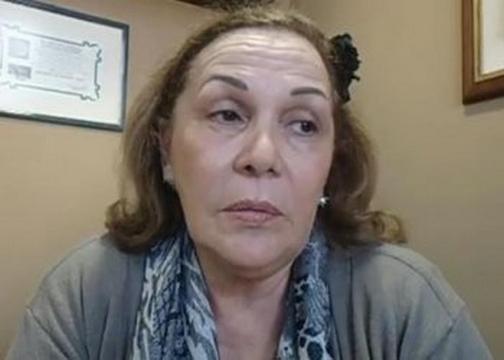 Blanca Lila dice que se trabaja mucho y hay que pagar bien