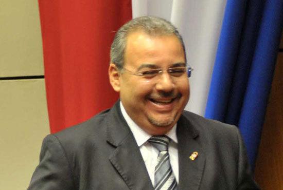 Senador Jorge Oviedo Matto